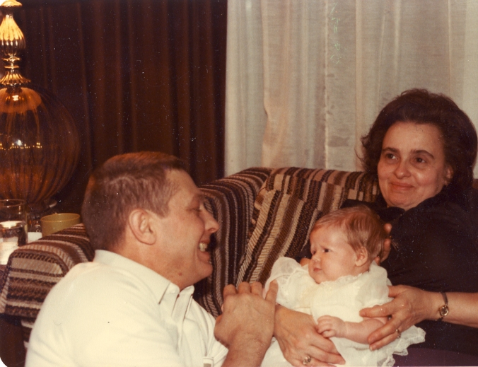 John Melissa & Shirley