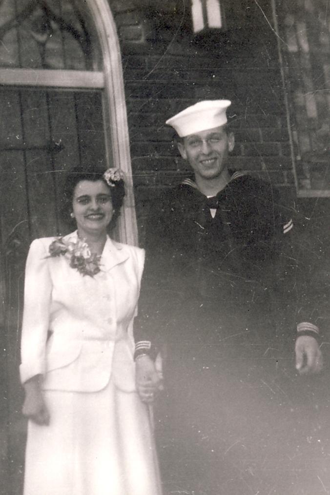 John & Shirley Ingham_resto