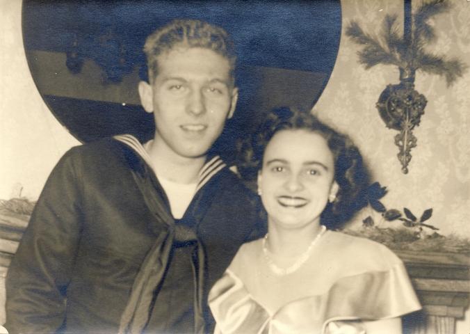 John & Shirley001